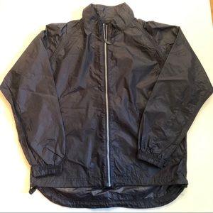 Adidas windbreaker/rain jacket